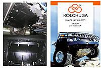 Защита двигателя опель Opel Combo D 2012-V- всі