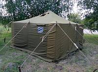 Палатка  армейская техническая новая