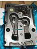 WD-615 ГБЦ  головка блока цилиндров Euro II
