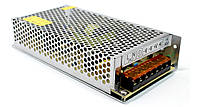 Импульсный блок питания 12В 180Вт качественные електроные компоненты