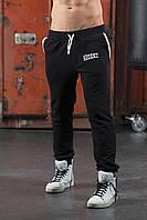 Мужские спортивные штаны чёрные