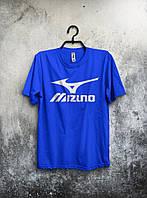 Футболки Mizuno