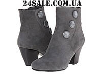 Ботинки Vaneli Jessy, Grey Suede