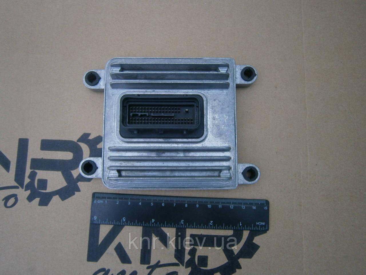 Блок управления двигателем FAW-1011