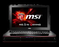 Ноутбук MSI GE62 2QF-406XPL, фото 1