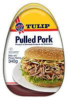 Рубленная ветчина из свинины Tulip Pulled Pork 340 г