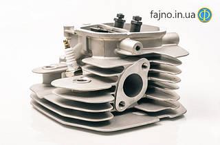 Головка блока двигателя в сборе (13 л.с.)