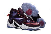Мужские баскетбольные кроссовки Nike LeBron 13 - Written in the Stars
