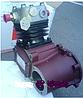 612600130023 воздушный компрессор WD-615| 612600130043 воздушный компрессор Euro II WD615<