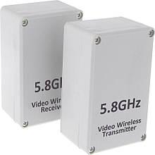 Комплект беспроводной передачи видеосигнала 3G-Link-500