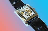 Мужские механические часы с маятником слава GA09671