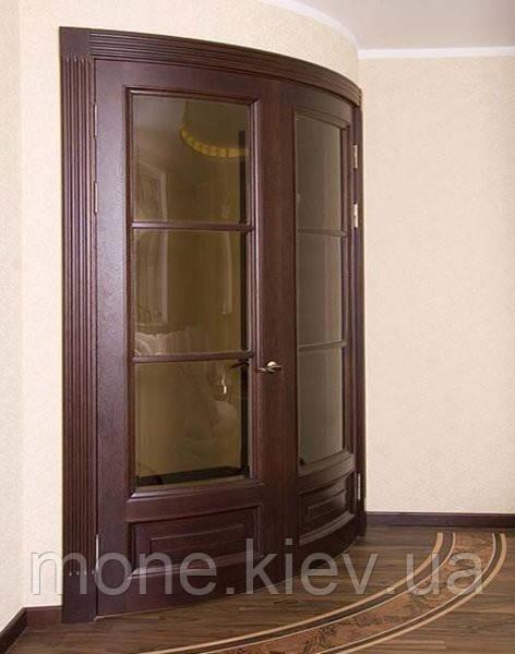 """Дверь"""" Алианна""""(коробка,налич. установ.)"""