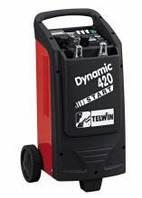 Пуско зарядное устройство для АКБ Dynamic 420 TELWIN (Италия)