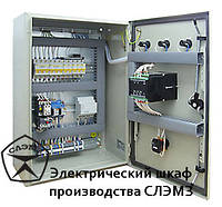 Купить щит учетно-распределительный в Украине, заказать щит управления (ЩУ) производства СЛЭМЗ