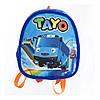 Рюкзак детский автобус Тайо