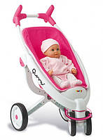 Супер коляска для кукол 4в1 Maxi - cosi Smoby 550389