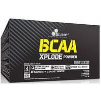 Olimp BCAA Xplode 41 sachets