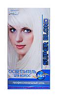 Осветлитель для волос Acme Color Super Blond