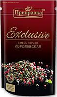 Приправа смесь перцев Королевская 30г Exclusive Приправка 903896