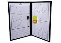 Планшет тактический баскетбол Europaw