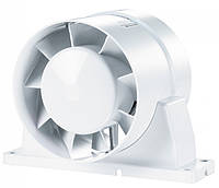 ВЕНТС 125 ВКОк турбо - осевой канальный вентилятор
