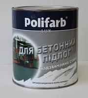 Акрилбет (сірий) фарба 3,5кг /д/бетонних підлог
