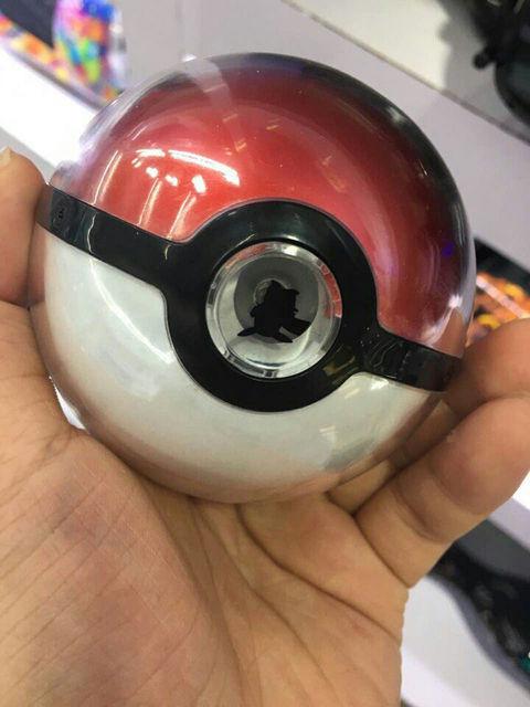 Powerbank pokemon-будь всегда на с вязи