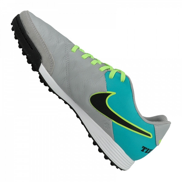 Сороконожки Nike Tiempo Genio II TF 819216-010