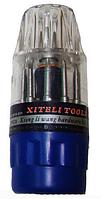Отвертка со сменными насадками Xiteli Tools MS