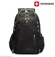 Рюкзак SwissGear/Wenger SA1418 городской c отделением для ноутбука.