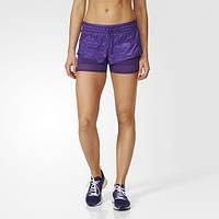Женские шорты для бега 2-in-1 adidas by Stella McCartney AX7267