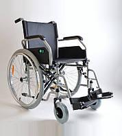 Инвалидная коляска Cruiser Reha Fund 42 см
