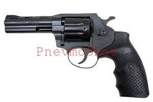 Револьвер під патрон Флобера Safari РФ - 441 гума-метал