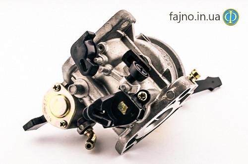 Карбюратор на бензиновый двигатель 9 л.с.