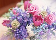 Отдушка  для мыла Весенние цветы, Floressence