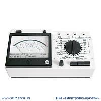 Ц4352М1. Мультиметр аналоговый. Тестер