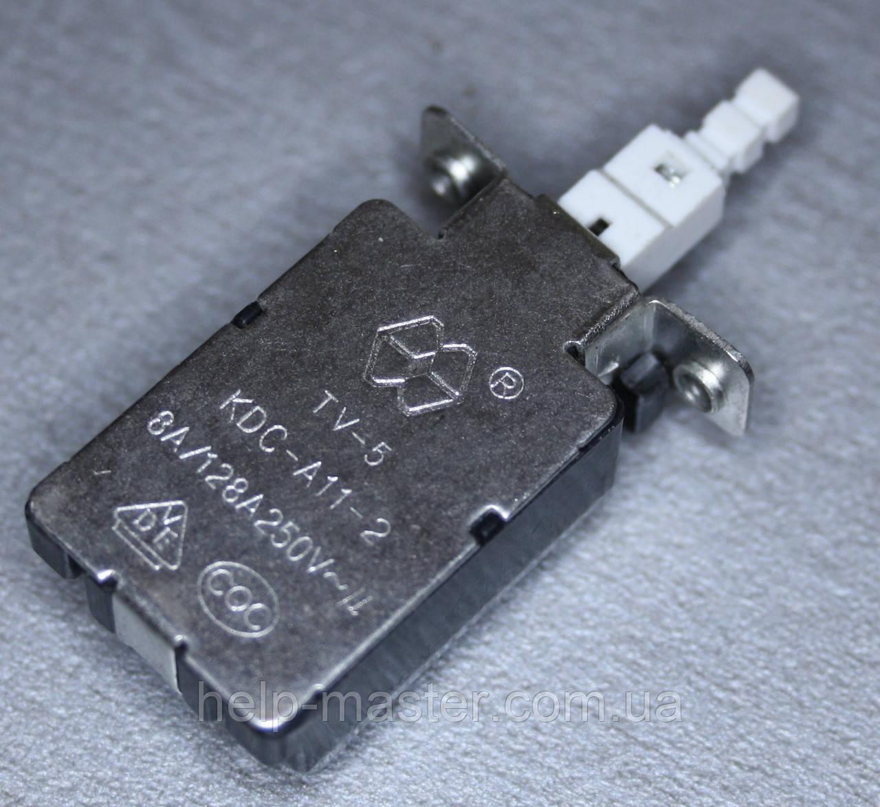 Кнопка для телевизора  KDC-A11-2  (pin 4)