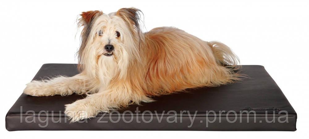 """Мат """"Самоа Скай"""" 100х70см для собак , коричневый"""