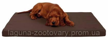 """Мат """"Самоа Скай"""" для собак (нейлон) 100х70см, синий, фото 2"""
