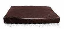 """Матрац """"Драго"""" 110х80см для собак (нейлон, коричневый, фото 2"""