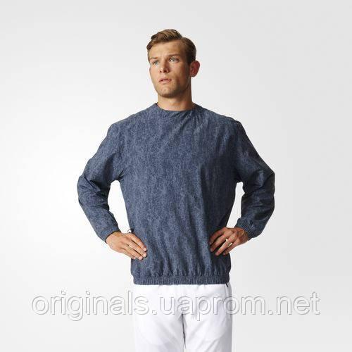 5584401e Джемпер Мужской Adidas Originals Stonewashed Crew Sweatshirt S94764 — в  Категории