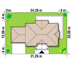 Проект Дома. Строительство