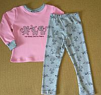 Пижама от 1 до 5 лет