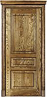 """Дверь"""" Ясения""""(коробка,налич. установ.)"""