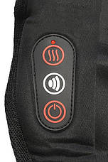 Вибрационная массажная накидка в авто HoMedics, фото 2