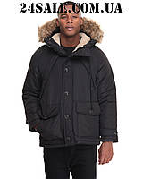Куртка Steve Madden, Black, фото 1