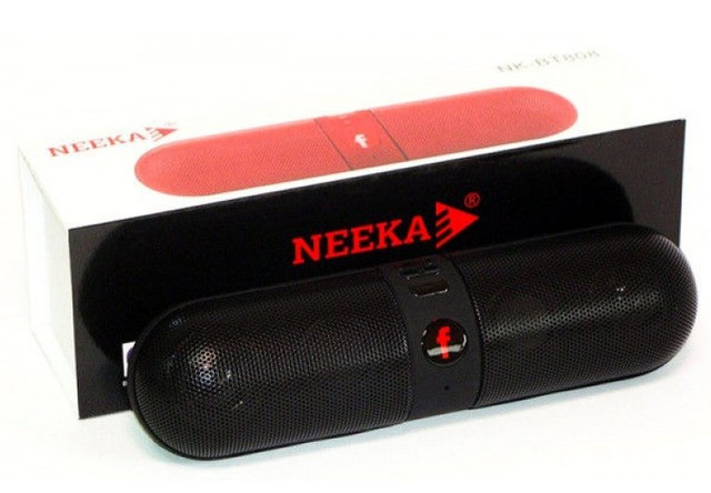 Bluetooth-колонка Neeka NK-BT808C