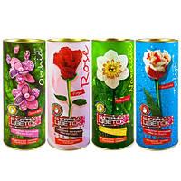 "Набор для творчества ""Бисерный цветок"" тм Danko Тoys"