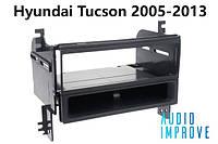 Переходная рамка 1din 2din Hyundai Tucson (ACV)