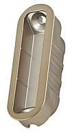 Ответная планка AGB к механизму Polaris, античная бронза